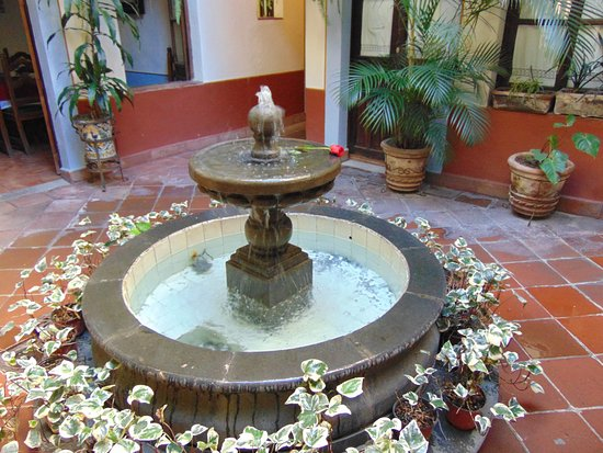 Imagen de Meson del Alferez Coatepec
