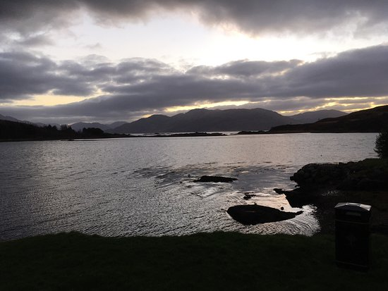Sleat, UK: photo2.jpg