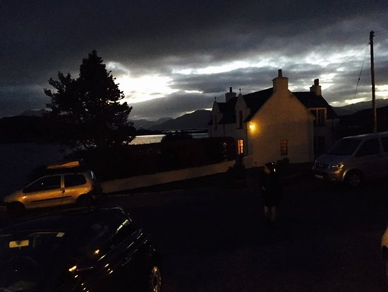 Sleat, UK: photo3.jpg