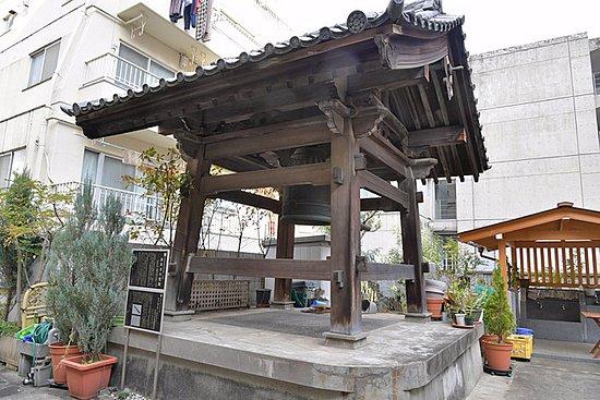 Joei-ji Temple