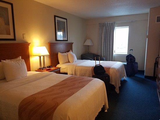 Quality Inn: 20170121_153032_large.jpg