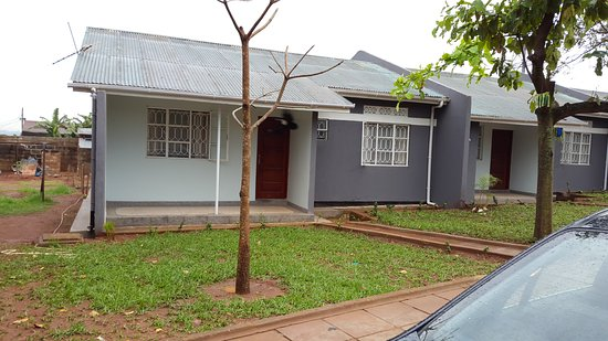Mulago Bed and Breakfast