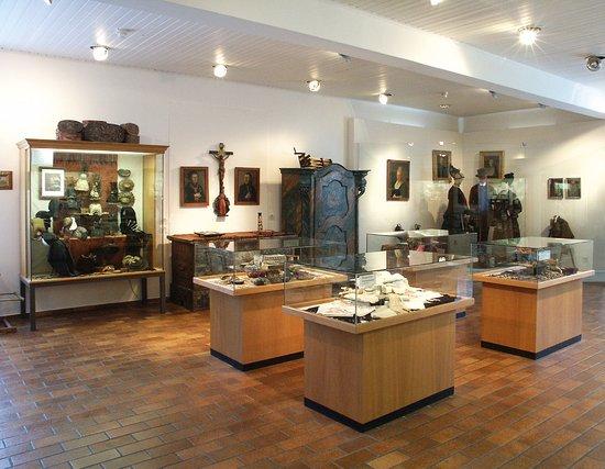 Museum Innviertler Volkskundehaus