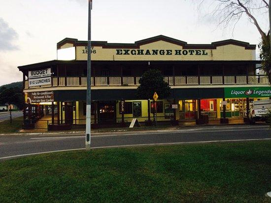 Mossman Exchange Hotel