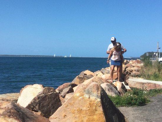 Nelson Bay, Αυστραλία: d'Albora Marinas