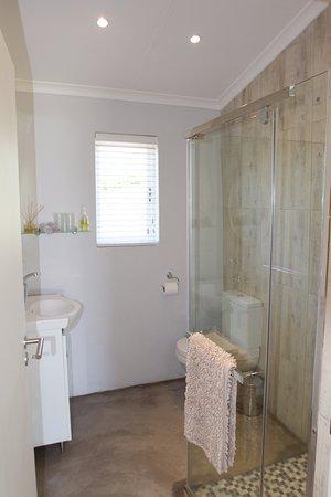 Grabouw, Νότια Αφρική: Bathrooms