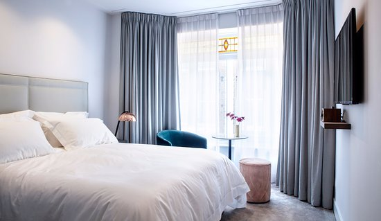 Pillows Luxury Boutique Hotel Anna Van Den Vondel