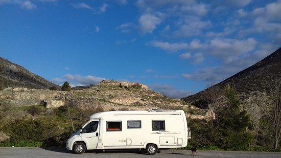 Mycenae, Grecia: 20170121_161607_large.jpg