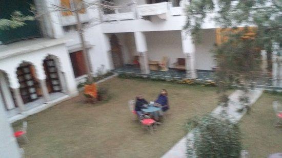 Rajasthan Palace Hotel: 20170120_180253_large.jpg