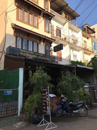 SP Vientiane Hotel: photo4.jpg