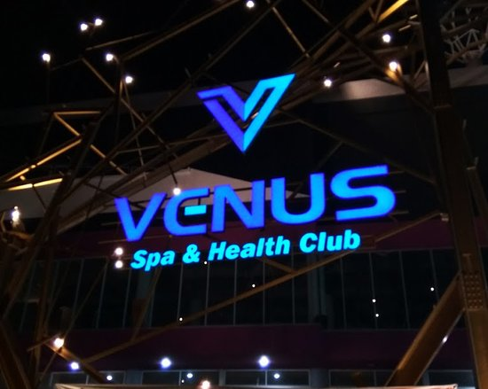 Venus Spa & Health Club