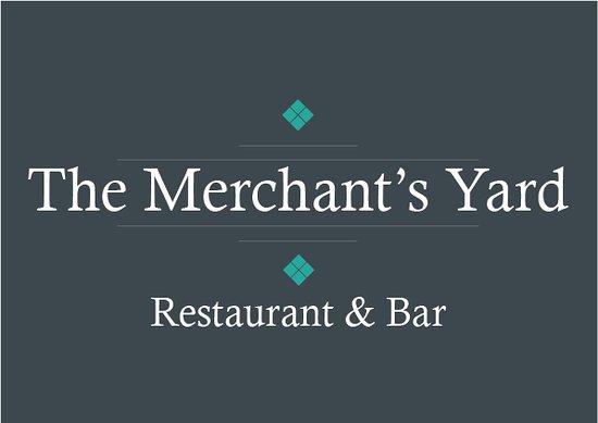Tideswell, UK: The Merchant's Yard