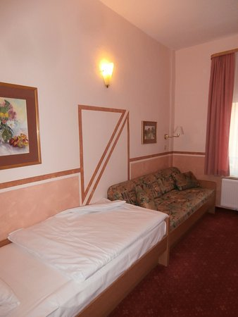 Foto Hotel Garni Probst