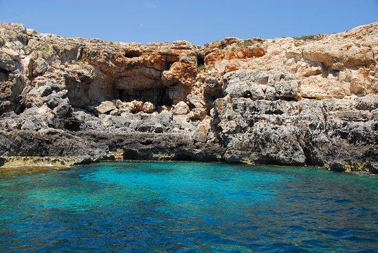 Costa Sud Di Lampedusa La Spiaggia Pi 249 Famosa Del Mondo