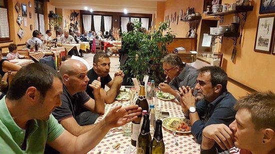 Trattoria Al Pascoletto: IMG_20161001_204025_large.jpg