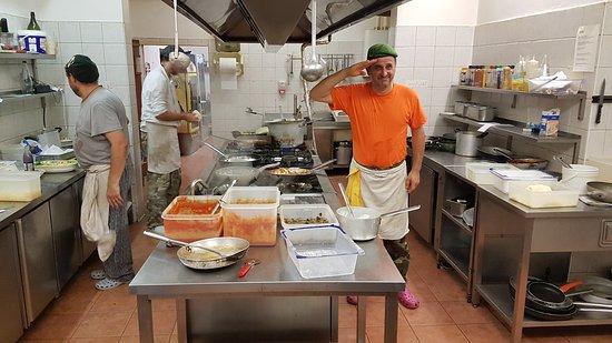 Trattoria Al Pascoletto: IMG_20161001_214944_large.jpg