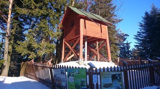Lubomir, TadeusZ Banachiewicz Astronomical Observatory on Lubomir