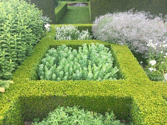 Upton Oaks Garden