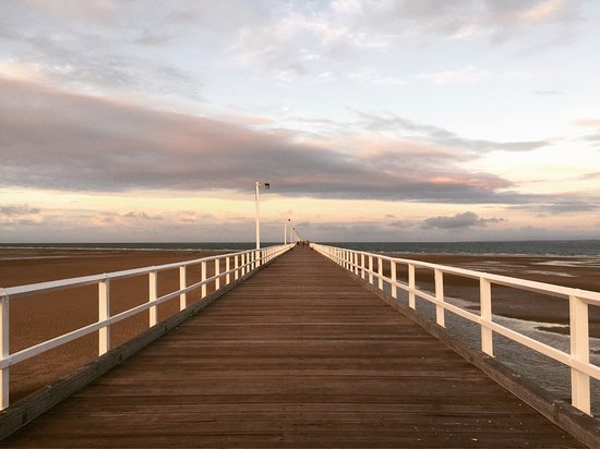 Hervey Bay, Australië: photo0.jpg