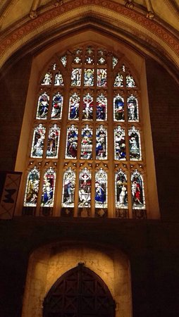 Tewkesbury Abbey: photo0.jpg
