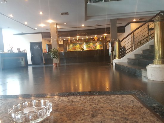Sinthavee Hotel: 20170123_162327_large.jpg