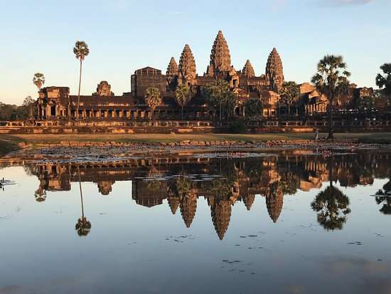 Angkor Guide Arun