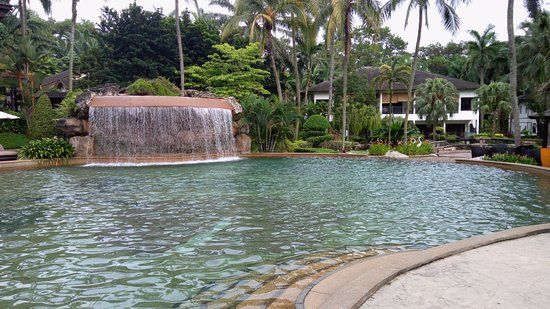 Cyberview Resort & Spa Photo