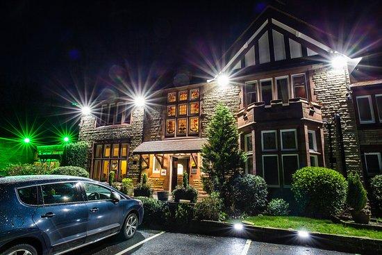 Whitehall Hotel-billede