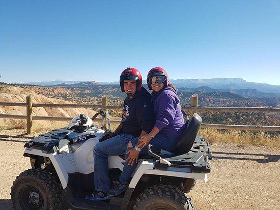 Bryce Canyon City