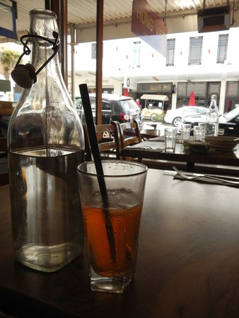 Cafe Hung Viet Foto