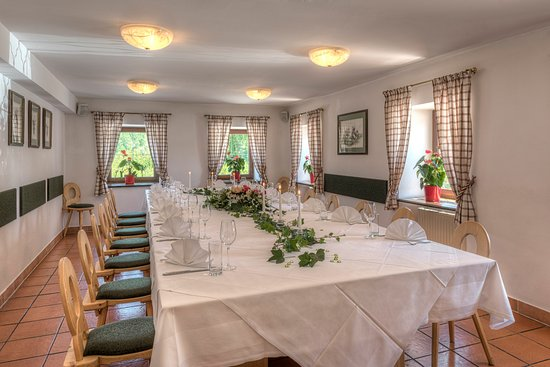 Bergheim, Österreich: Die Premstube des Restaurant