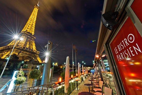 Le Bistro Parisien Paris Gros Caillou Restaurant Avis