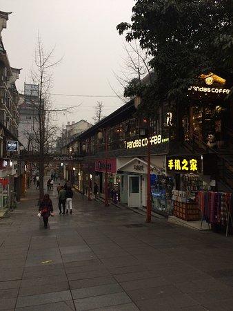 Dujiangyan, Chine : photo1.jpg