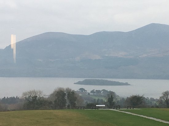 Aghadoe Heights Hotel & Spa: photo0.jpg