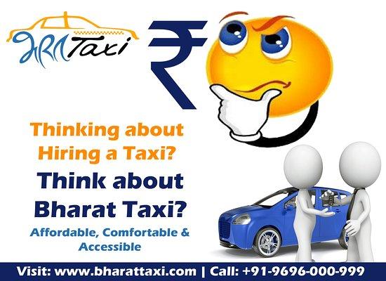 Bharat Taxi