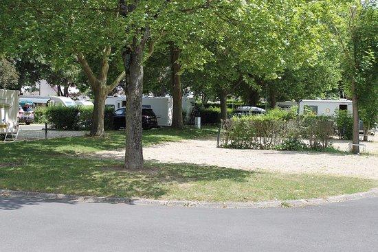 Camping de Chalons-en-Champagne