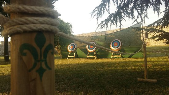 OldTown Archery Belgrade