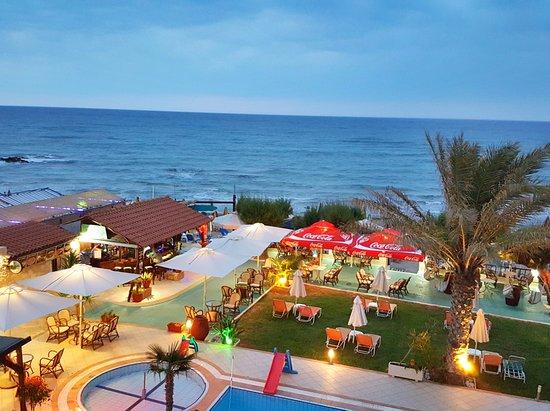 Malliotakis Beach Hotel