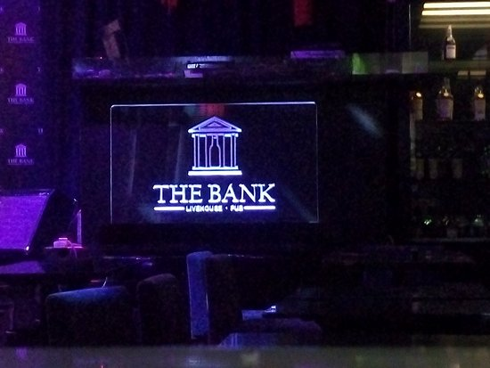 The Bank Penang