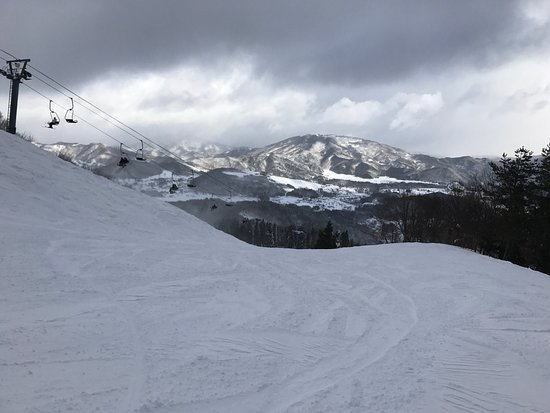 Okukannabe Ski Area: photo5.jpg