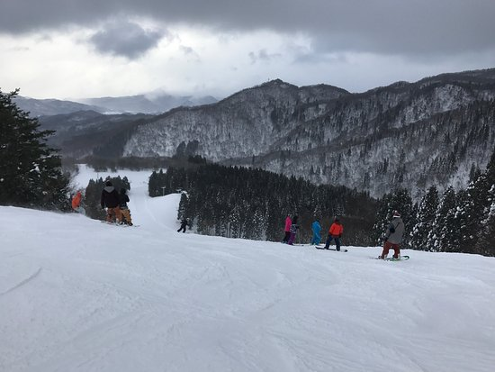 Okukannabe Ski Area: photo7.jpg