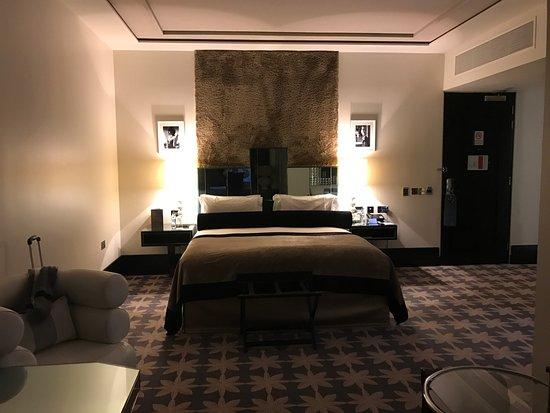 Zdjęcie Merchant Hotel