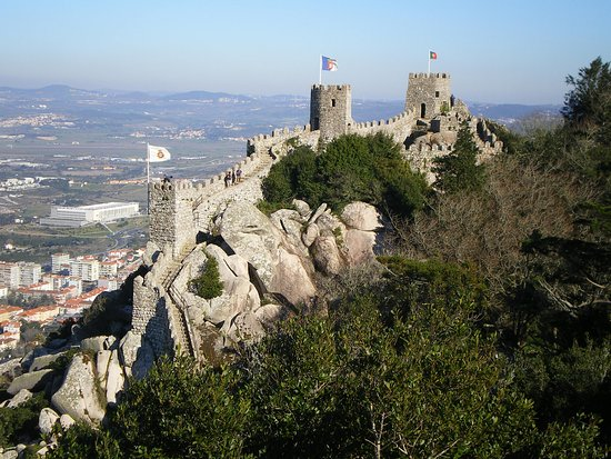 Sintra Municipality Photo