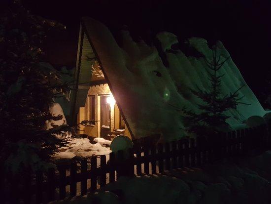 Ferienhotel Goldhuebel: 20170120_194516_large.jpg