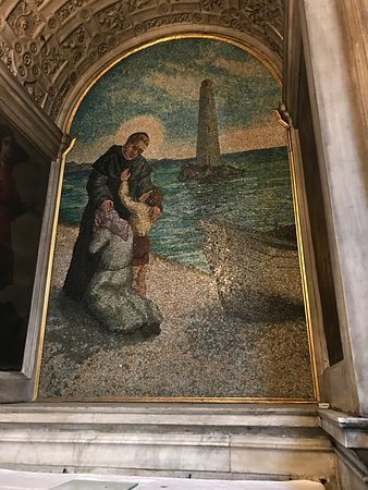 Basilica della Santissima Annunziata - Chiesa di Santa Maria della Scala: Basilica della Santissima Annunziata.
