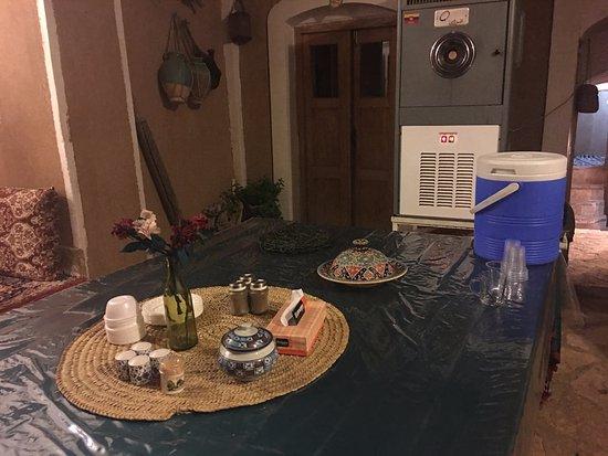Ateshooni Guesthouse