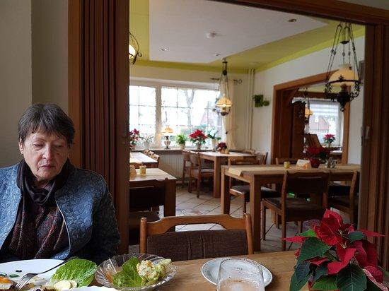 Zum Eichenfrieden Neu Wulmstorf Restaurantbeoordelingen Tripadvisor