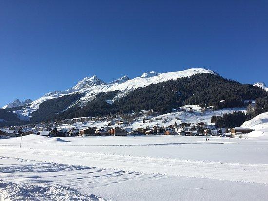 Skischule Brigels