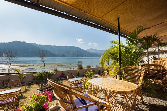 Good but expensive - Review of Deja Vu Restaurant, Pokhara, Nepal