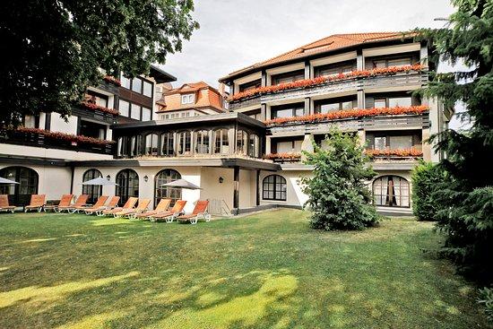 Vital Hotel Muhl Bad Lauterberg